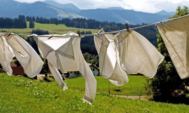 3 Simple Ways to Freshen Your Laundry Without Toxic Chemicals