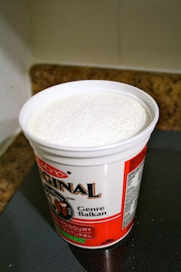 homemade powder detergent