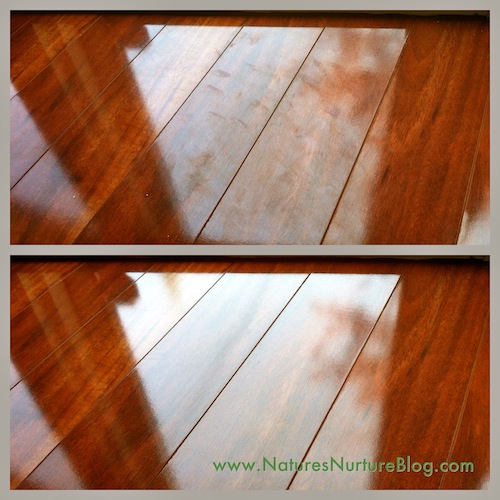 Homemade Floor Cleaner AllPurpose Cleaner Disinfectant - Cleaning linoleum floors with vinegar and baking soda