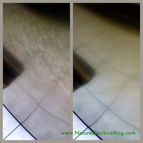 Homemade Floor Cleaner + All-Purpose