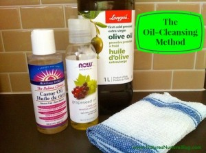 Oil Cleansing Method - How to Wash Face with Oil.jpg