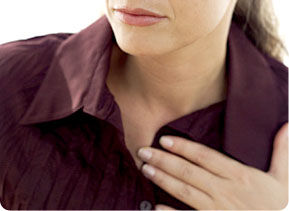 heartburn relief and prevention