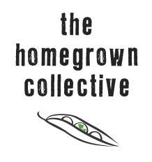 homegrown collective logo