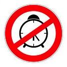 no-clock
