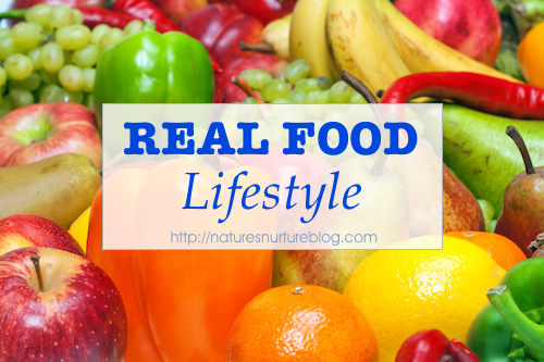 real-food-lifestyle-series