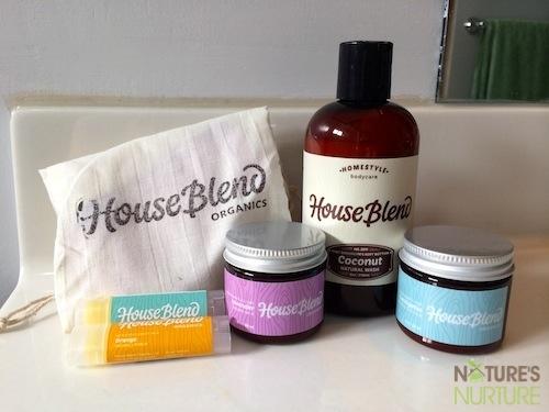 House Blend Organics Review