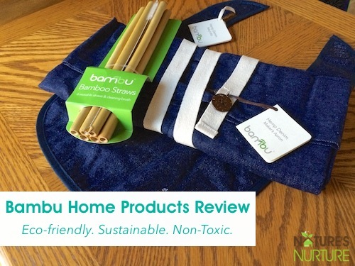 Bambu Home Products Review