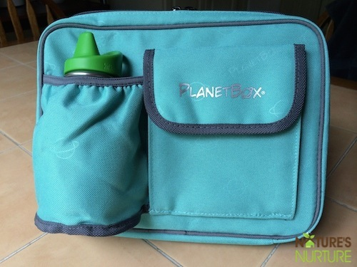 Pack An Eco-Friendly Lunch with PlanetBox