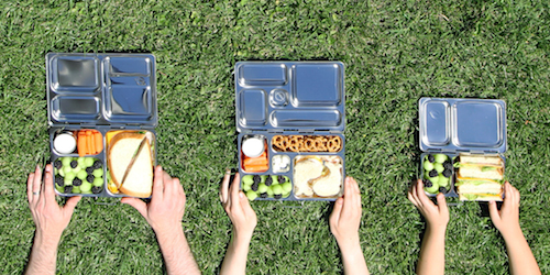 PlanetBox-FoodsDontTouch-3sizes-of-lunchbox-XL