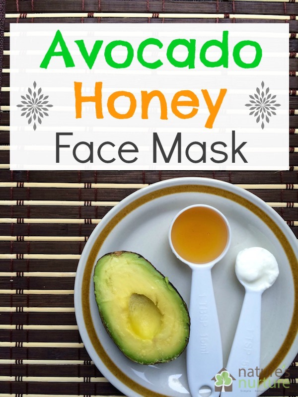 Recipe for facial masks only