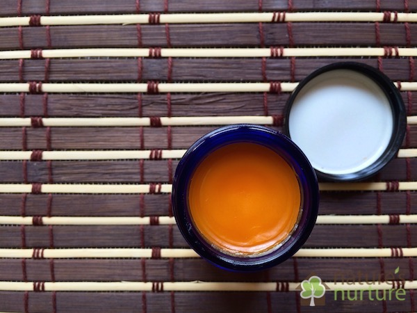 Cayenne Salve for Achy Muscles and Joints