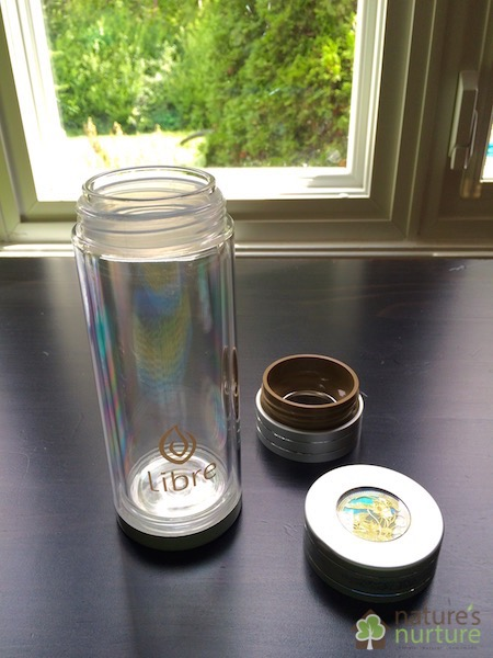 Libre Tea Glass Review
