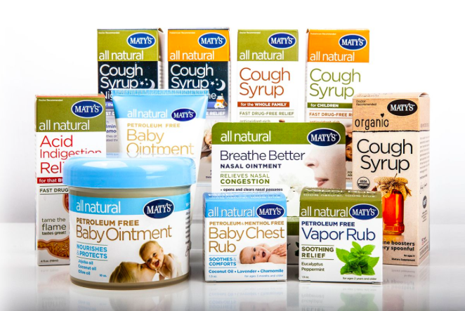 Natural Cold Amp Flu Care With Maty S Healthy Products