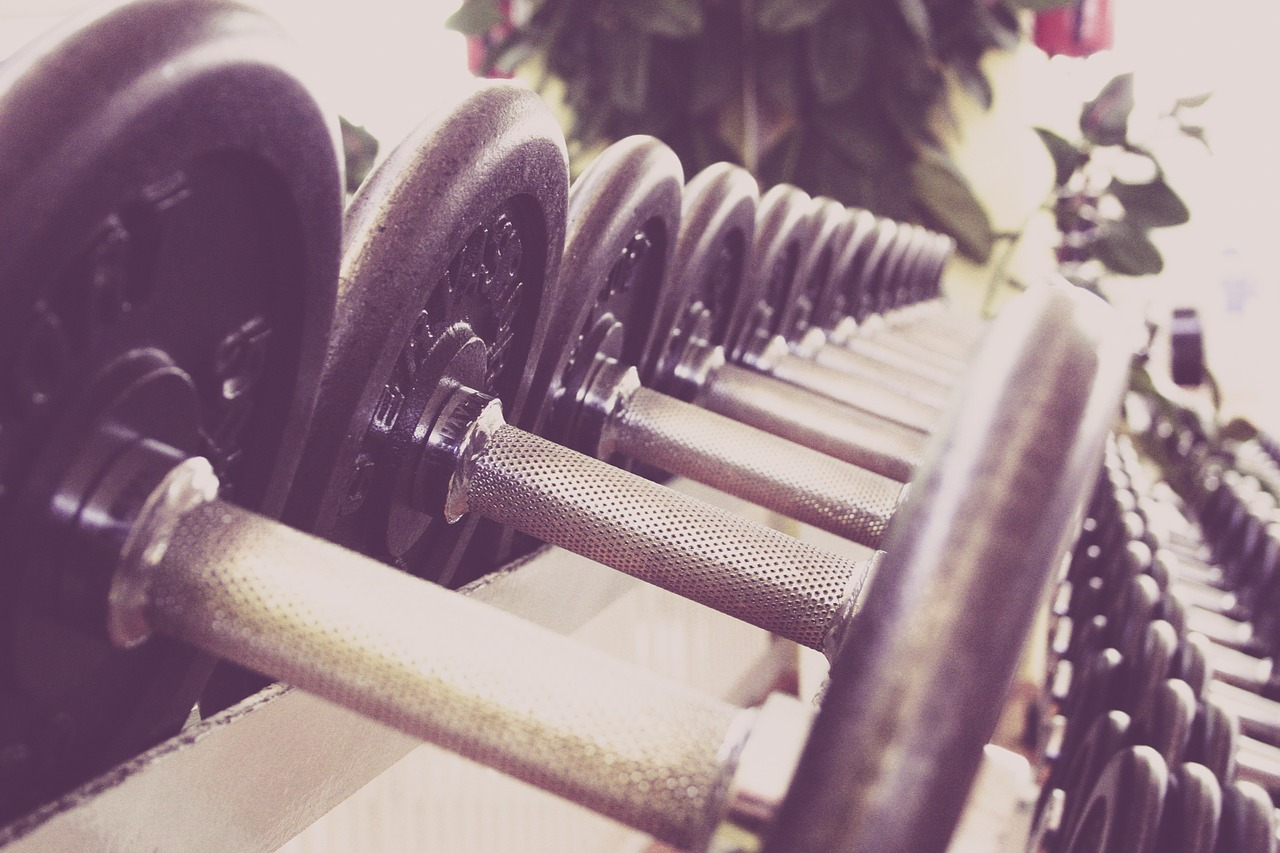 Common Sleep Myth: Working out at night will keep you up