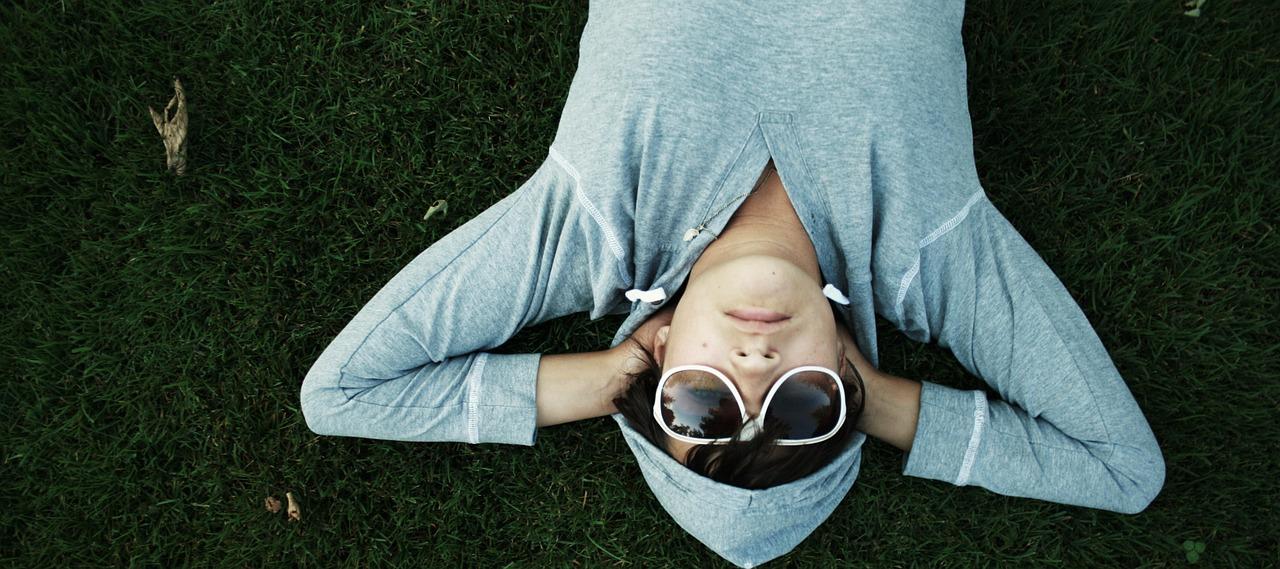 Common Sleep Myth: Teenagers are lazy