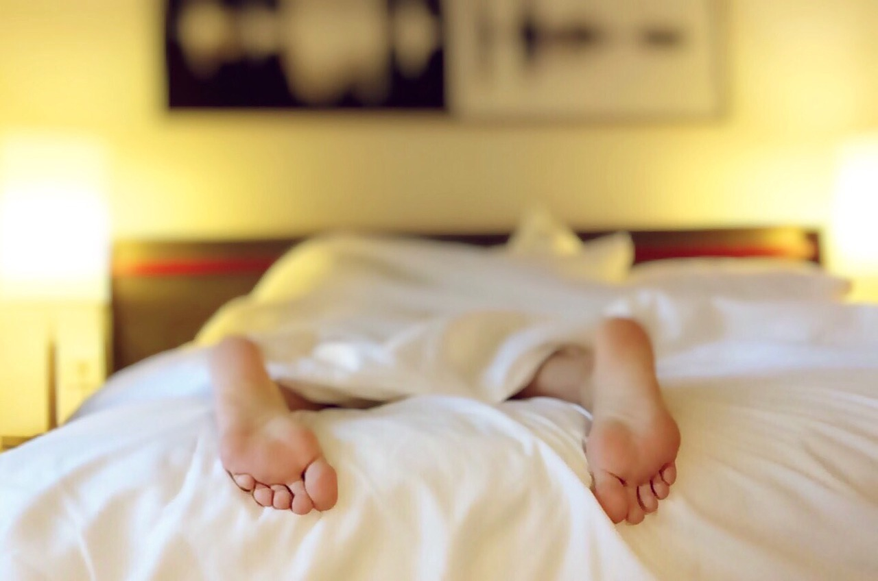Common Sleep Myth: You can catch up on sleep on the weekend