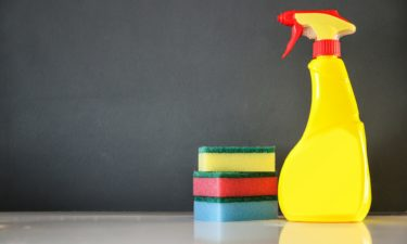 How to Naturally Disinfect Your Home Without Bleach