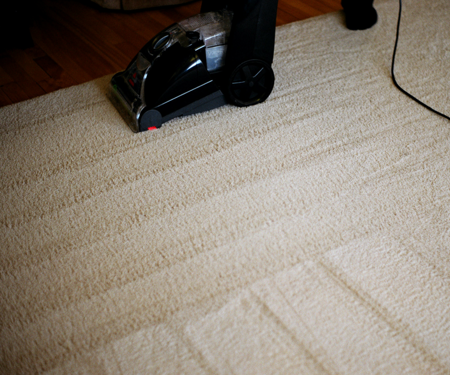 Non toxic Carpet Cleaning