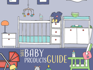 The Safe Baby Products Guide is Here!