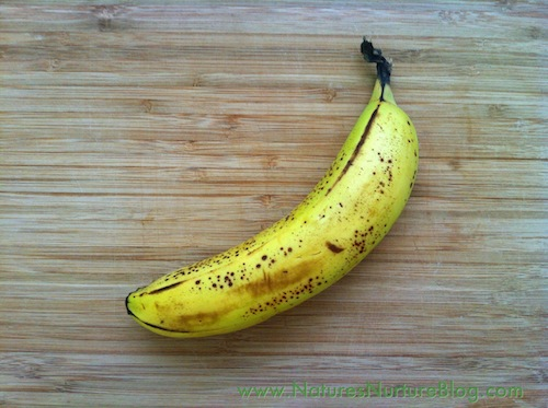 Treat Acne And Skin Conditions With Banana Ls