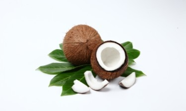 coconut oil heart health benefits