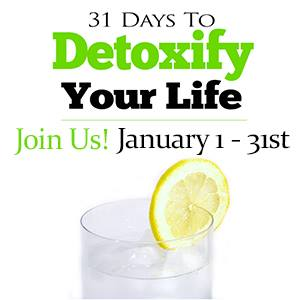 31 Days to Detoxify Your Life ebook