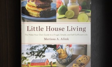 Little House Living Book Review