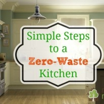 Simple Steps to a Zero Waste Kitchen