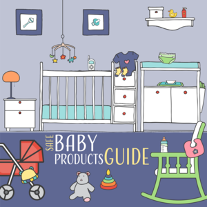 The FREE online tool to help parents find safe baby products and keep their children safe from toxic chemicals lurking in common baby products.