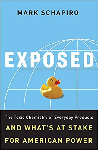 These non-toxic living books will give you the tools and resources you need to help kickstart your journey to a non-toxic home.