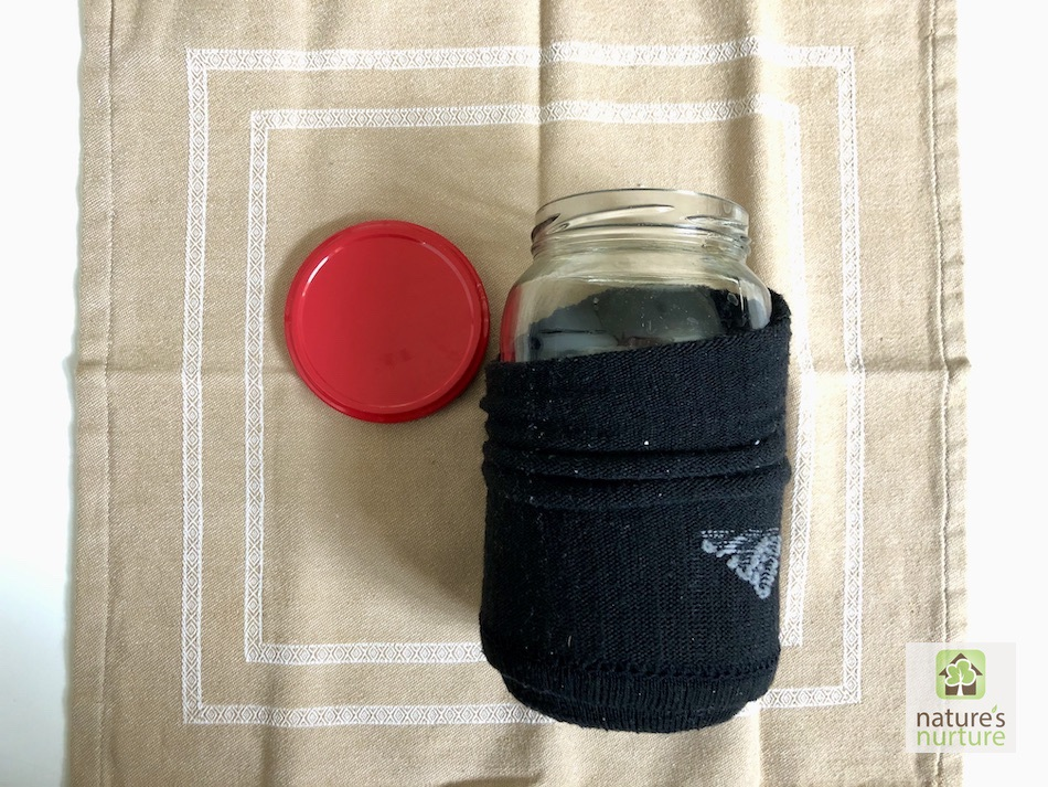 Make these homemade disinfecting wipes with just peroxide and water. They're completely safe, all natural, non-toxic, and very quick and easy to make.