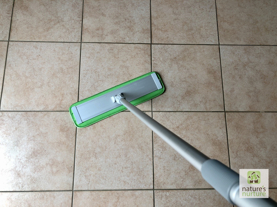 I thought I hated mopping—until I tried the Turbo Mops microfiber mop. This sturdy, adjustable mop with thick, fluffy pads actually makes mopping enjoyable!