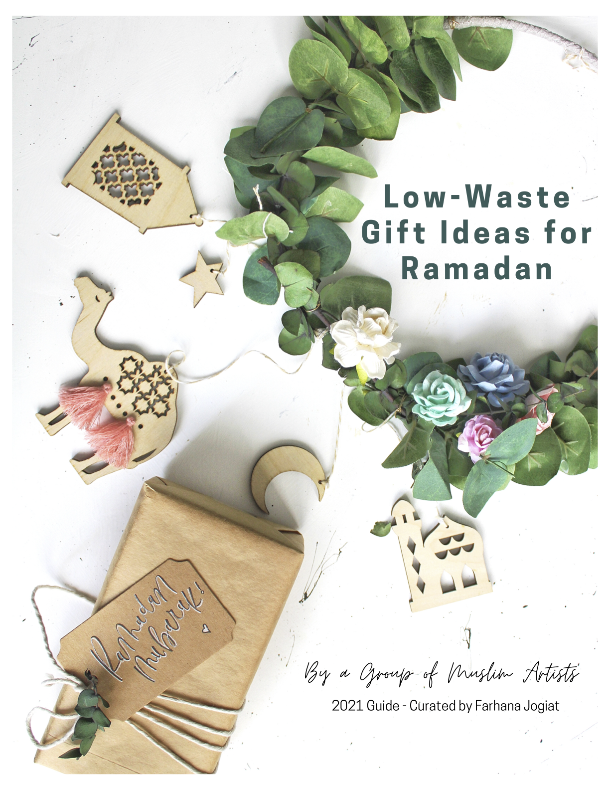 Low-Waste Gift Ideas for Ramadan or Anytime