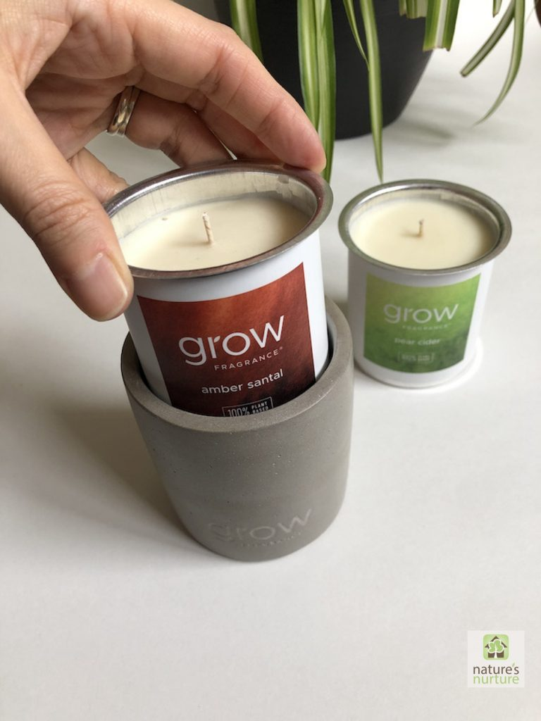 Your search for the best non-toxic candle ends here. These candles are 100% plant-based and environmentally-responsible making them the perfect choice!